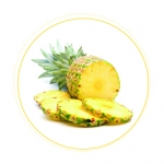 PINEAPPLE / Ananas