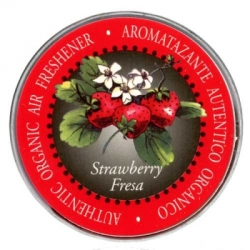 Strawberry / Fraise