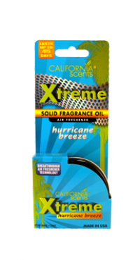 X-treme - 6 fragrances
